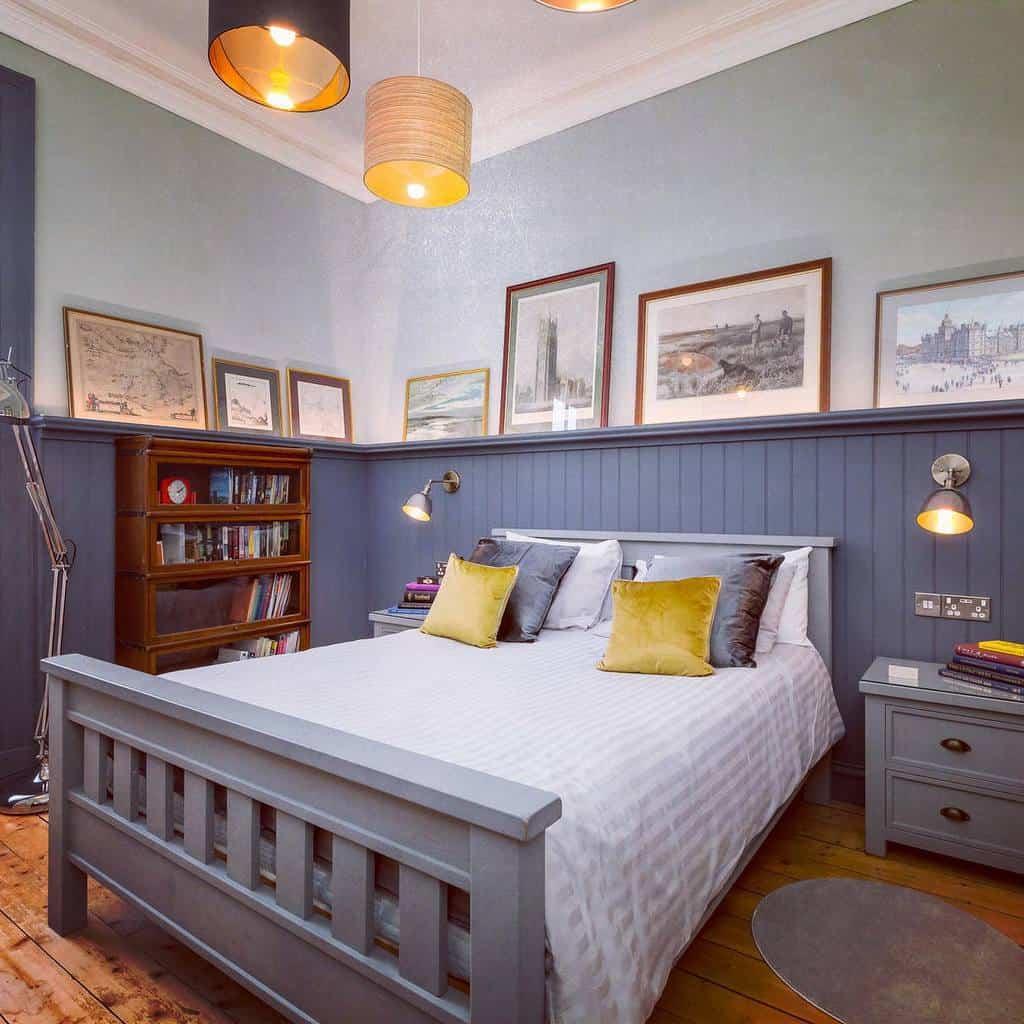 bedroom wall paneling ideas inspired_interiors_edinburgh