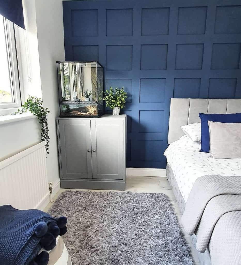 bedroom wall paneling ideas sophies.home.full.of.sparkle