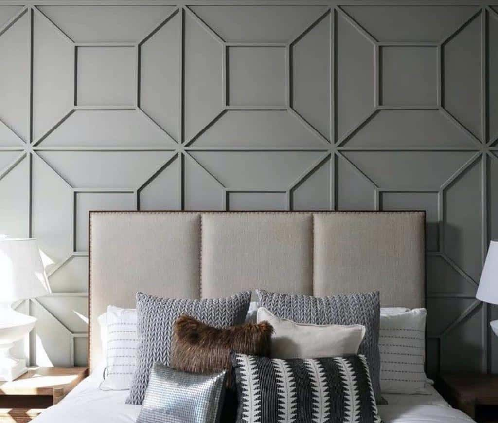 bedroom wall paneling ideas theboardstore_
