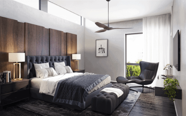 Top 70 Best Bedroom Lighting Ideas Light Fixture Designs