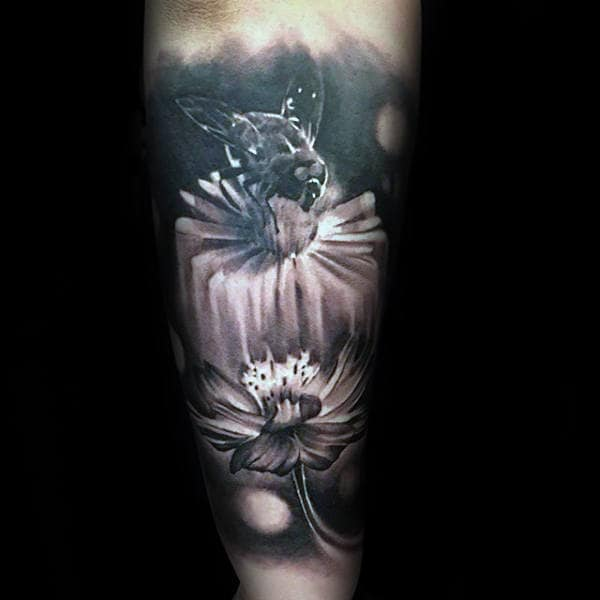 Image Result For Flower Tattoo On Your Hand