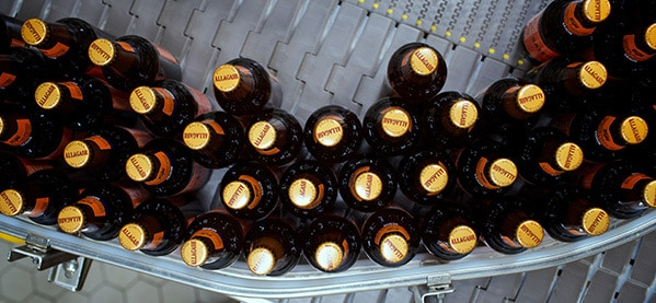 Beer Factory Tour 30th Birthday Ideas For Men