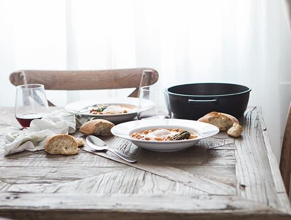 Being A Better Husband Dinner