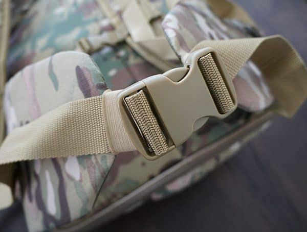 Belt Buckle Mercury Tactical 3 Day Strech Backpacks