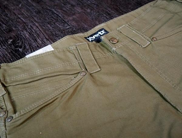 Belt Loops Review Vertx Hyde Pants