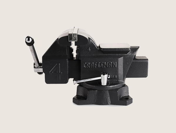 Bench Vise Tools Every Man Should Have
