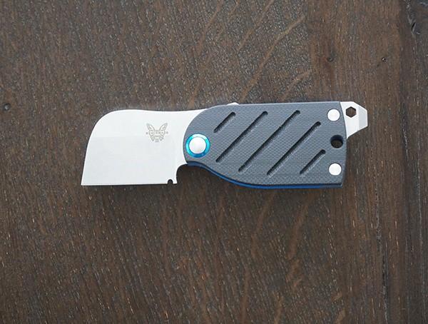 Benchmade 380 Aller Knife Front