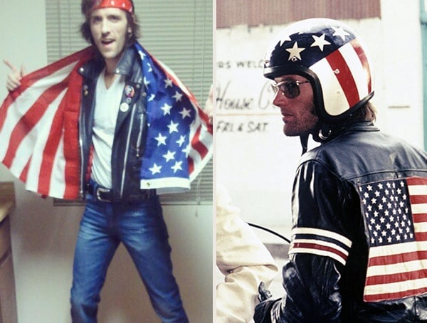Best Adult Mens Halloween Costumes Peter Fonda Easy Rider
