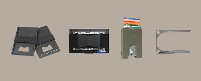 Best Aluminum Wallet For Men