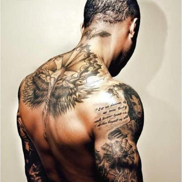 Best Back Tattoo Tattoos