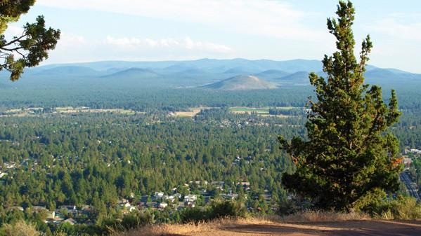 Best Beer Cities Bend Oregon