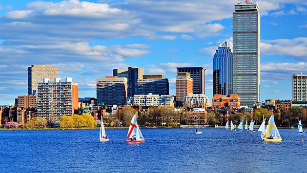 Best Beer Cities Boston Massachusetts
