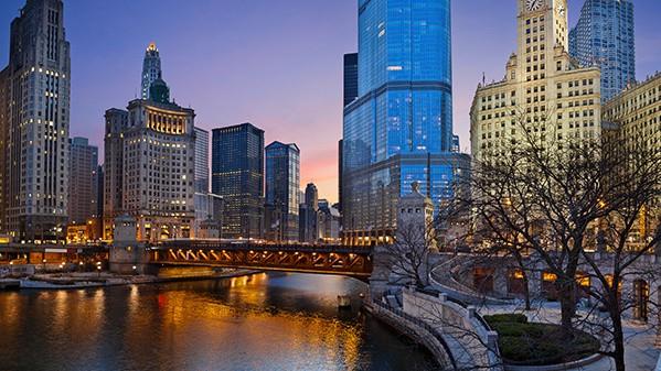 Best Beer Cities Chicago Illinois