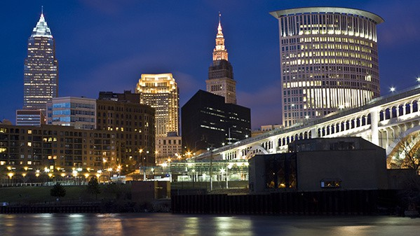 Best Beer Cities Cleveland Ohio