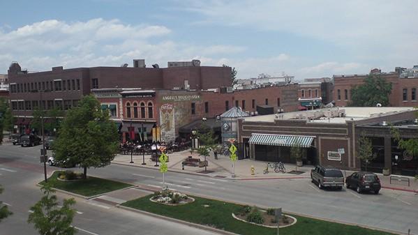 Best Beer Cities Ft Collins Colorado