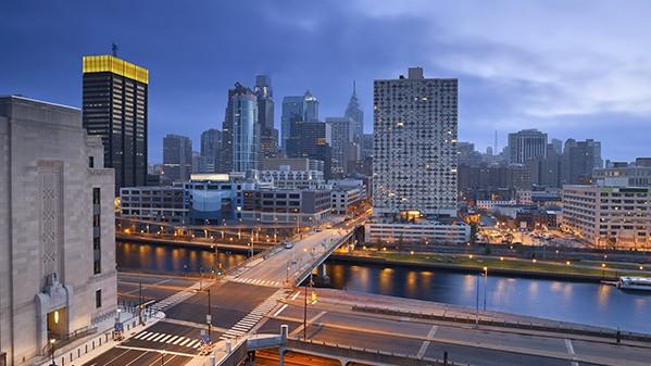Best Beer Cities Philadelphia Pennsylvania