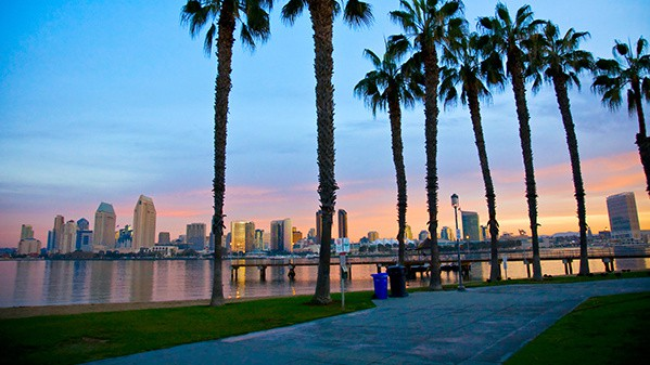 Best Beer Cities San Diego California