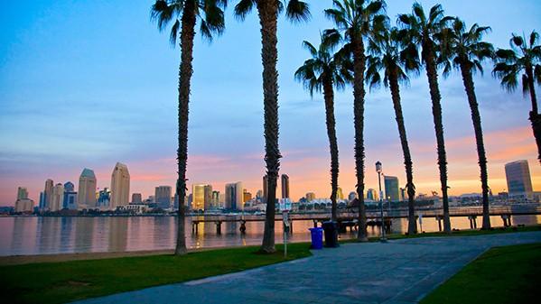 Best Beer Cities San Diego California