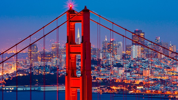 Best Beer Cities San Francisco California
