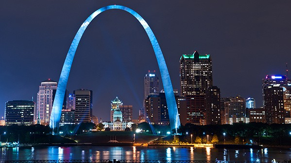 Best Beer Cities St Louis Missouri