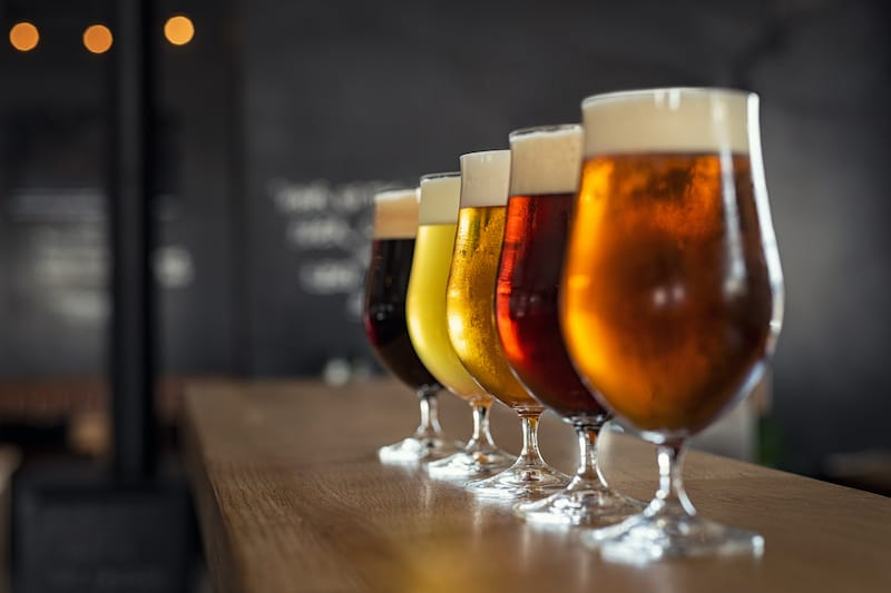 The World Beer Awards Crowns Its 2021 Champions