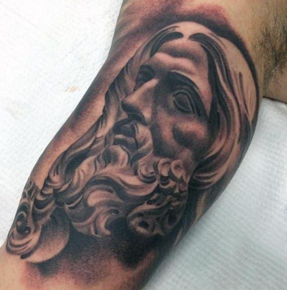 Best Bicep Tattoos For Men