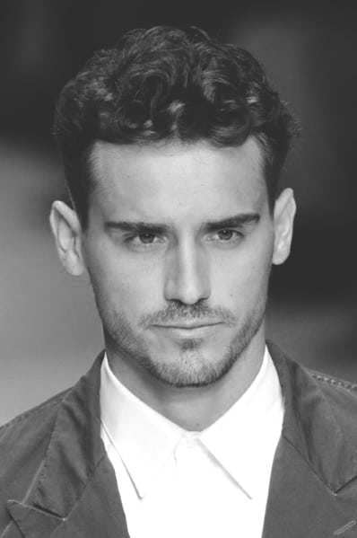 Swell Curly Hairstyles For Men Men39S Curly Haircut Ideas Next Luxury Short Hairstyles Gunalazisus