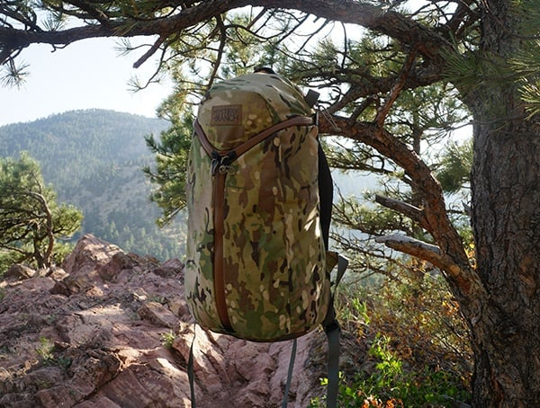 Best Edc Backpack For Men Mystery Ranch Urban Assault In Multicam Camo