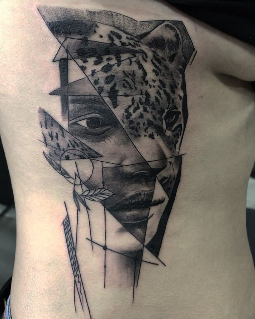 best-face-jaguar-tattoo-daver_alvarez