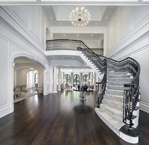 Best Foyer Designs
