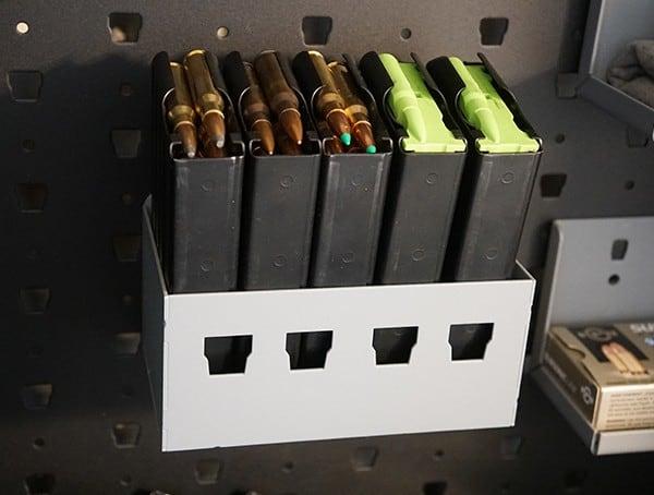 Best Gun Storage Cabinets Ar Magazines