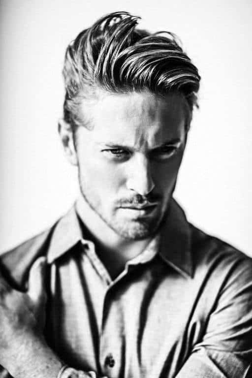 Excellent Top 48 Best Hairstyles For Men With Thick Hair Photo Guide Short Hairstyles Gunalazisus