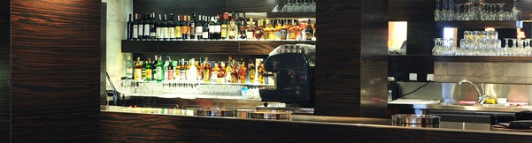 Top 40 Best Home Bar Designs And Ideas