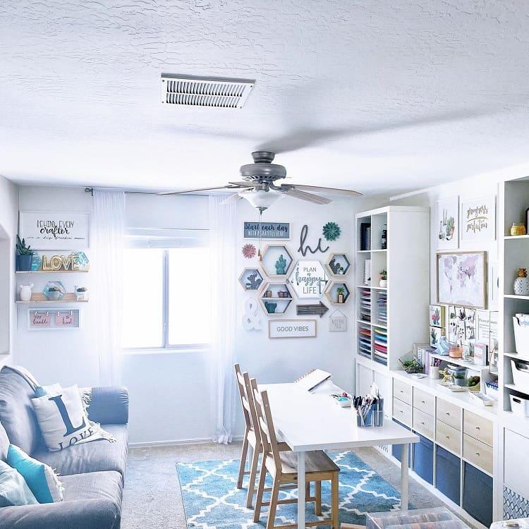 Best Inspiration Craft Room