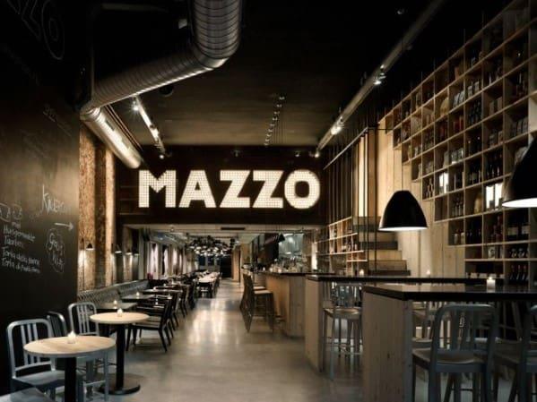 Best Interior Design For Bars