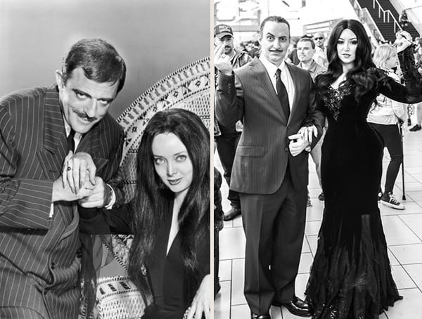 Best Last Minute Halloween Costumes For Men Gomez Addams The Adams Family