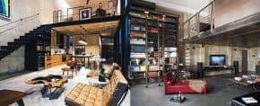 Top 70 Best Loft Ideas – Cool Two Story Designs