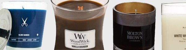 Best Manly Candles For Your Bachelor Pad