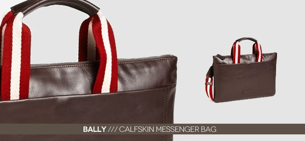 Best Men's Messenger Bag