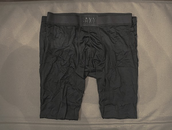 Best Mens Underwear For Running Saxx Kinetic Tight
