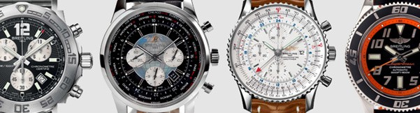 Best Of Breitling Luxury Watches