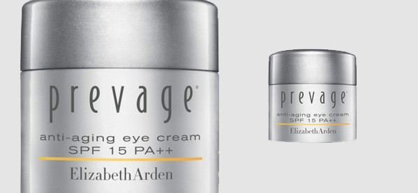Best Prevage Anti-aging Eye Cream Sunscreen SPF 15
