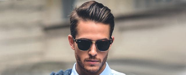 Best Stylish Haircuts For Men