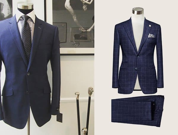 Best Suit Brands For Men Franc Milton