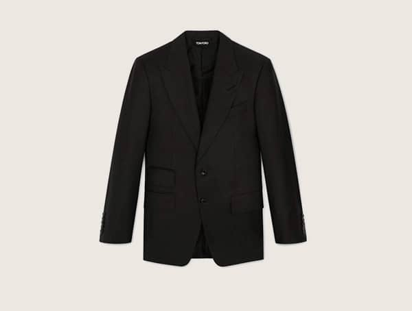 Best Suits For Men Tom Ford