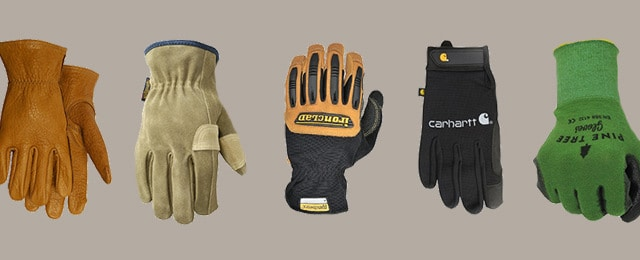Top 27 Best Work Gloves For Men – Cool Protective Hand Armor