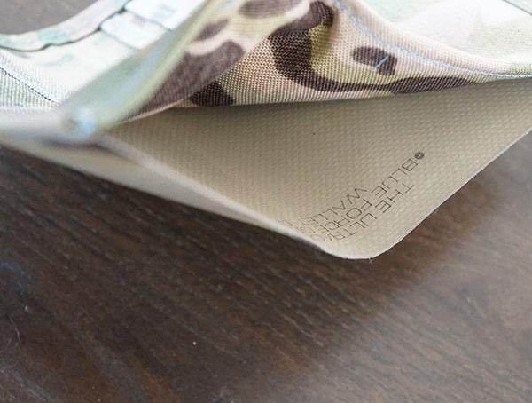 Bi Fold Blue Force Gear Wallets