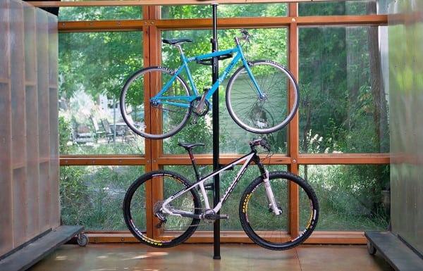Bicycle Hangers Storage