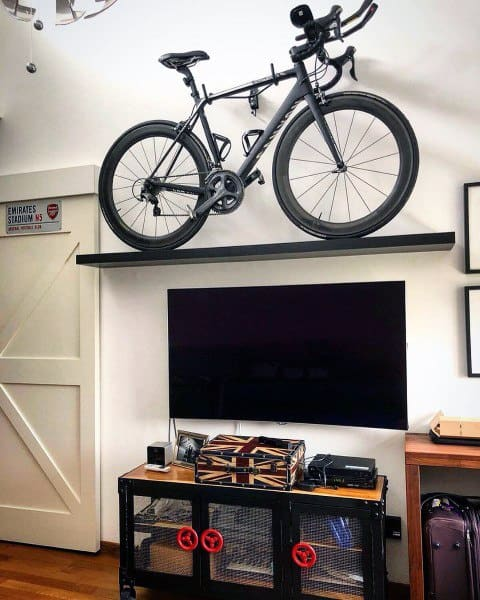 Bicycle Storage Designs