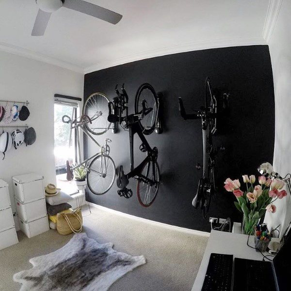 Bicycle Storage Garage Solutions